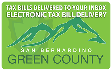 County of San Bernardino » Treasurer-Tax Collector